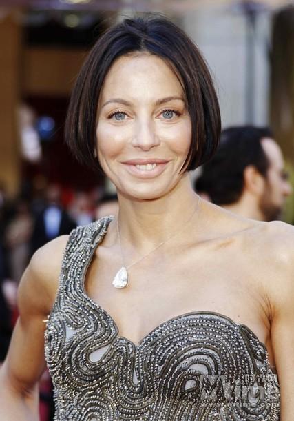 第83届奥斯卡红毯 丽萨·玛丽·法尔科内亮相