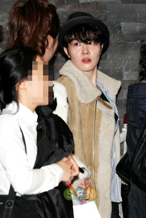 韩国女星真正素颜合集