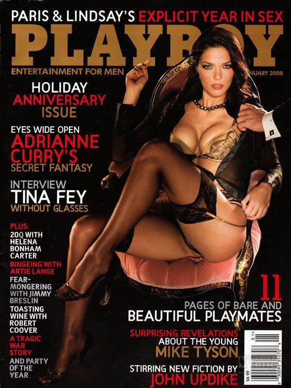最性感的兔女郎:Playboy封面女星大赏 Mtime