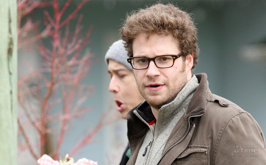 《抗癌的我》的导演乔纳森·莱文,曾执导《古怪因子》,《爱