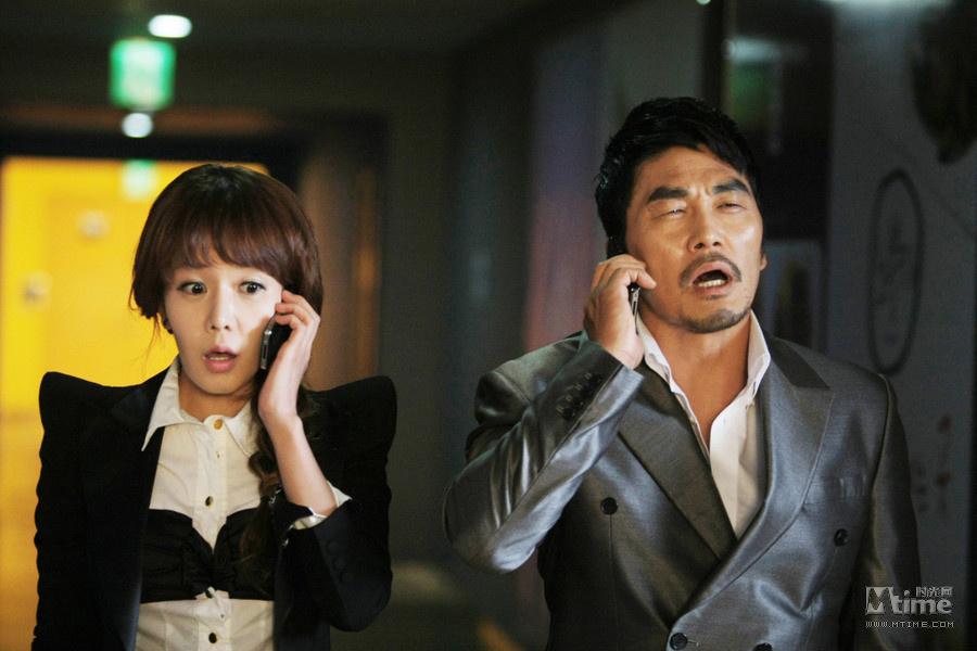谁有完美搭档,其他韩国电影也行