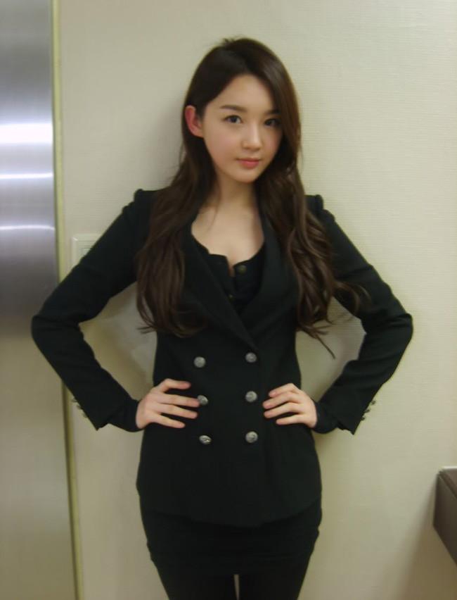 下面就通过图集来一起揭晓韩国女子组合中的最棒身材