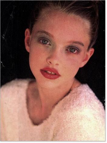 阿曼达 183 塞弗里德:美貌与智慧兼备的芭比女孩 Mtime时光网