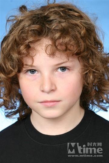 12岁小童星或加盟哈利·波特 饰演小小天狼星