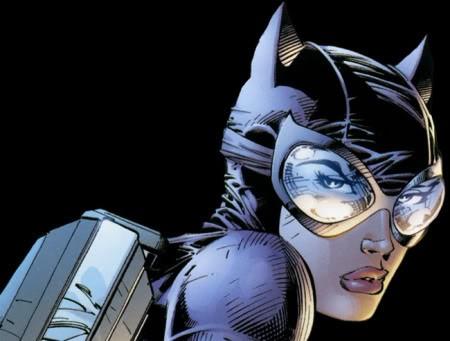 在漫画中,她是蝙蝠侠爱慕时间最久的角色,并被认为是蝙蝠侠的高清图片