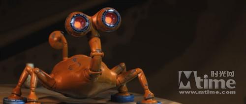 美3d科幻塔拉星球之将映