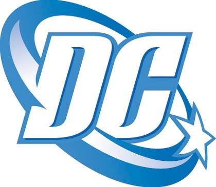 dc闪电侠logo矢量图