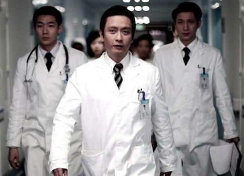 《医者仁心》