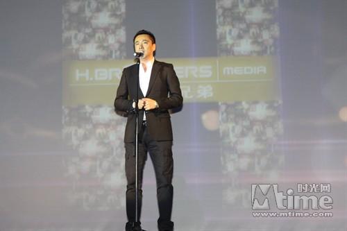 华谊兄弟总裁王中磊-华谊兄弟公布2011新片计划 10部作品全面启动