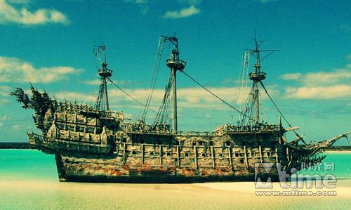 加勒比惊涛怪浪_惊涛怪浪神鬼奇航 解码加勒比海盗的奇幻世界– Mtime时光网