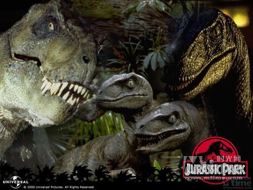 侏罗纪公园3 3d版_经典大片重映成风 3D版《侏罗纪公园》定映期– Mtime时光网