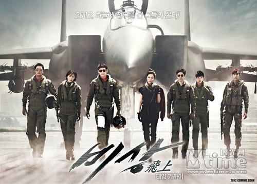 2012韩国电影全面前瞻大片总动员VS古装热-+