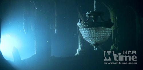《泰坦尼克号》3D观影报告:裸戏被删3D转制新标杆 - intimecinema - 东营市银泰电影院