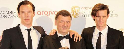 BAFTA米字旗红毯图集