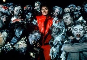 颤栗 MJ THRILLER MV 入选美国国家电影保护局 收藏片 名单 迈克尔