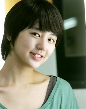 你喜欢哪个短发美女?中韩明星