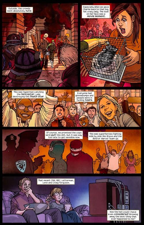 《海扁王》完整漫画 5