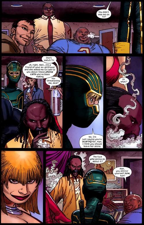 《海扁王》完整漫画 3