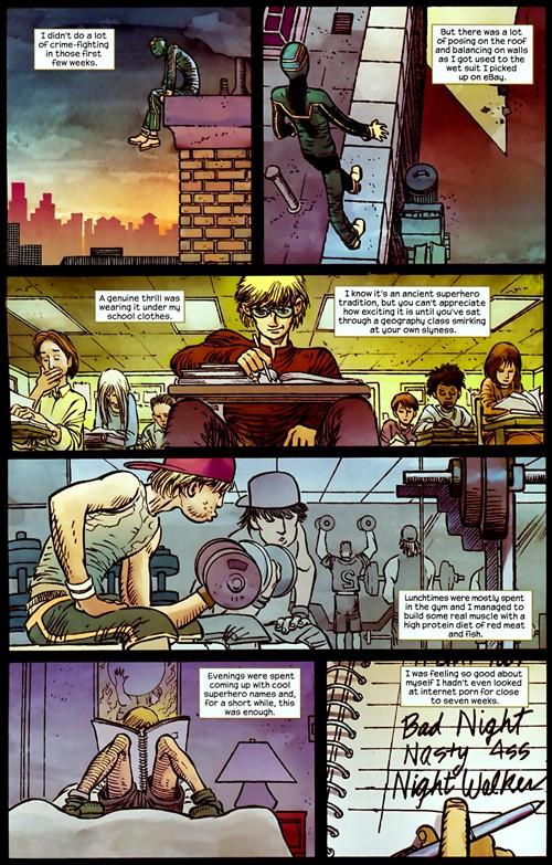 《海扁王》完整漫画 1