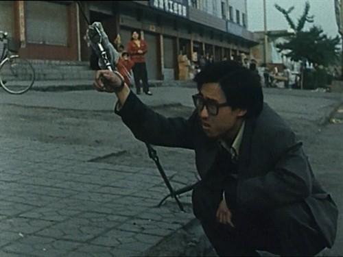 五四电影特刊——那些永不落幕的青春电影 - 人★黑 - 黑★人陪你看电影……