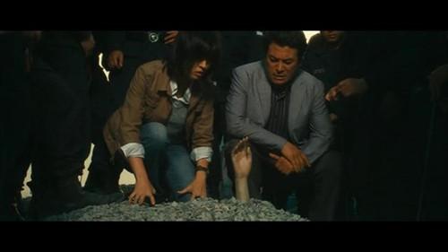 推荐一部电影!韩国的《不可饶恕》