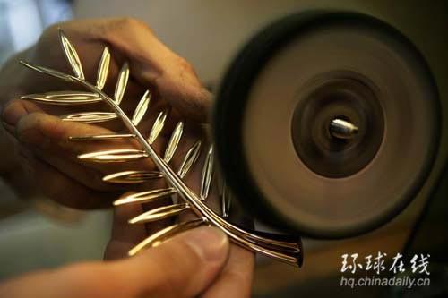 世界著名电影奖(节)的奖杯设计