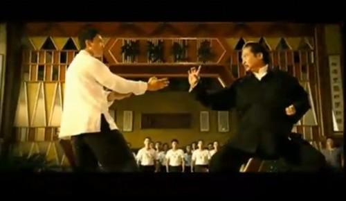 猴拳,八卦掌与洪拳~~~ – 《叶问2:宗师传奇》影评图片
