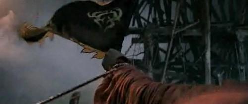 欲与老怪试比高——关于《通天神探徐仁杰之昆虫帝国》的无耻无畏狂想 - 风间隼 - 电光影里斩春风
