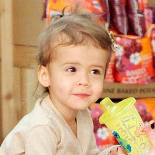 可爱小孩的头像清晰