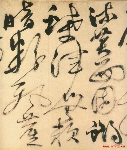 与梵高比肩的中国艺术大师们 - │Icê Blüe│ - 广度°