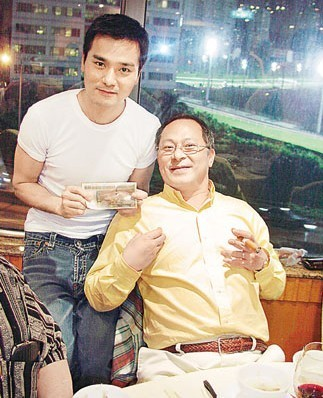 黑帮教父杜琪峰:雪茄之路