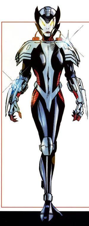 marvel人物志:《鹰眼》-浪人-克林特巴顿 美漫联