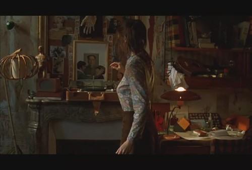 梦巴黎_我最喜欢的《戏梦巴黎》截图 截图截图 电影