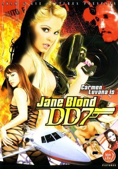 《007》系列自然是片商喜欢恶搞的!