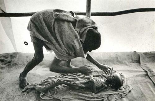 非洲著名景点人文_rancman的镜头下世界著名的摄影大师