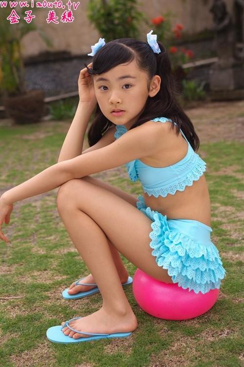 girls idol Japanese junior