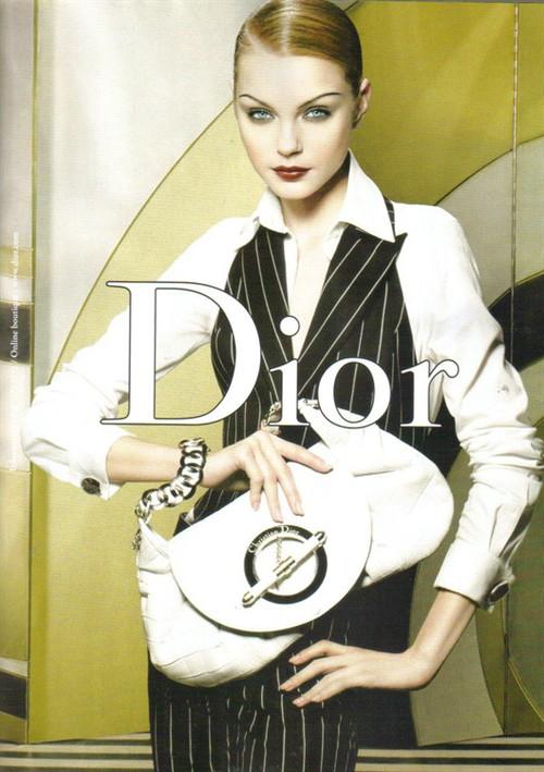 狮子王影评_Dior的那些漂亮海报广告 – 《查理兹·塞隆》影评