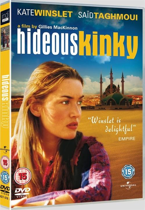(英国)凯特·温丝莱特《北非情人》Hideous K