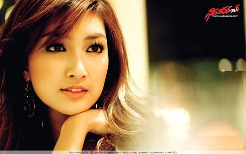 泰国有好多纯天然帅哥美女