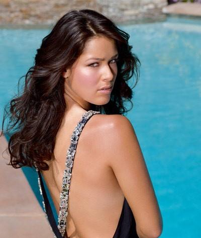 无法忽视的塞尔维亚网球美女――安娜・伊万诺维奇