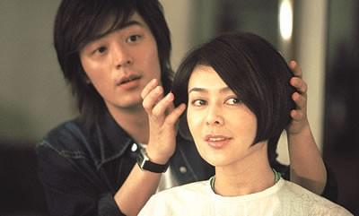 《做头》――矫情的上海女人