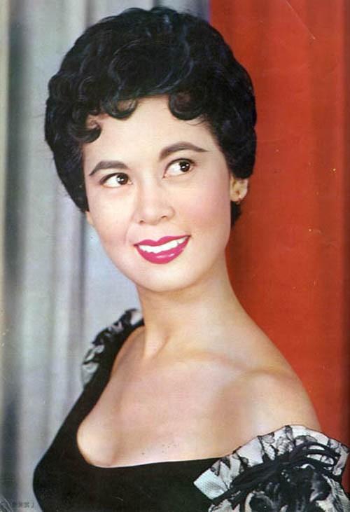 自古红颜多薄命 60年代香港绝色女星们的星路坎坷
