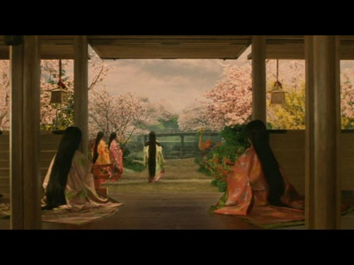 有着非常美风景的电影!