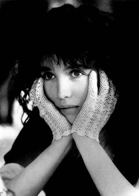《伊莎贝尔·阿佳妮》——雅歌 - 九尾黑猫 - 九尾黑猫