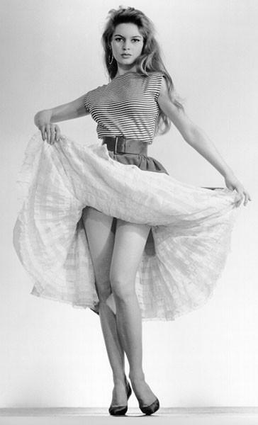 性感小性感--碧姬巴铎BrigitteBardot套裙中国图片老师野猫图片