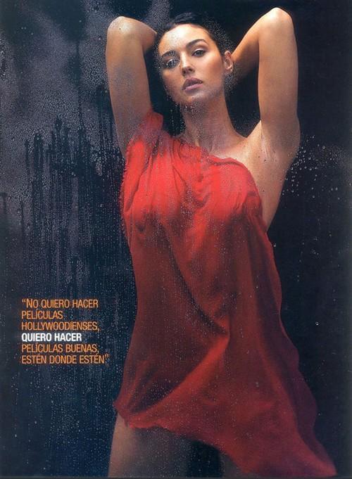 电影中的性感时刻 欧美20大性感女星