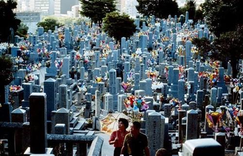 美国人镜头下的日本