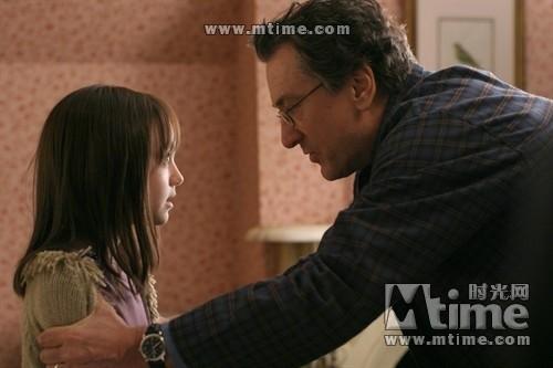 大家来列举下爸爸是凶手变态等等的电影
