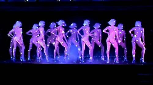 重磅感弹巴黎舞者大胆裸露歌舞秀(12)逛了趟俄罗斯夜总会想