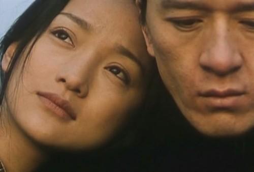 再看《苏州河》:贾宏声你为什么要和马达一起离去...... - 人★黑 - 黑★人陪你看电影……
